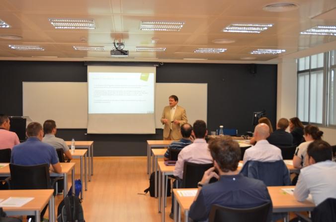 Photo Credit: EOI Escuela de Organización Industrial
